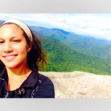 Stephanie M. User Profile
