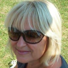 Profil Pengguna Jacqui