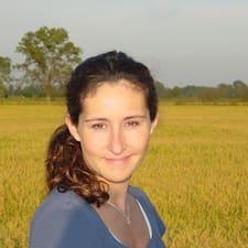 Ginevra Brugerprofil