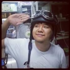 Profil utilisateur de 津扬