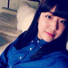Perfil do utilizador de Ji Hye