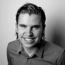 Thom Brugerprofil