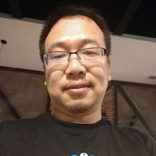 Profil korisnika 祖鑫