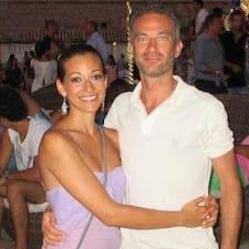 Simona E Antonello User Profile