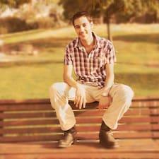 Yoad User Profile