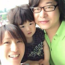 Jinbing User Profile