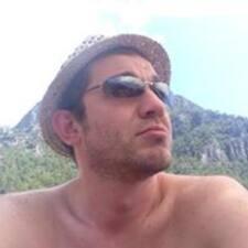 Profilo utente di Seref Engin