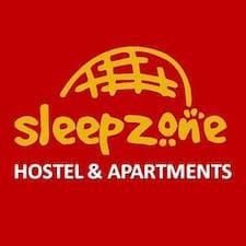 Nutzerprofil von Sleepzone