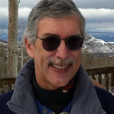 Ron felhasználói profilja