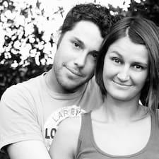 Justin And Melinda Kullanıcı Profili