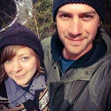 Jana (And Tyler) User Profile