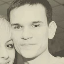 Profil korisnika Андришин