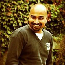 Vijayaraghavan User Profile