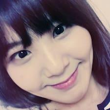 Eunhye - Uživatelský profil