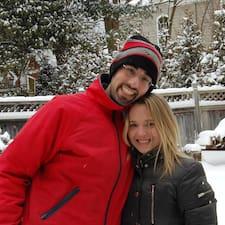Kristina And Doug User Profile