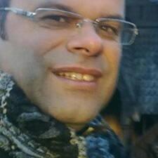 Luis Miguel - Uživatelský profil