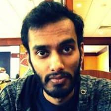 Hari - Profil Użytkownika