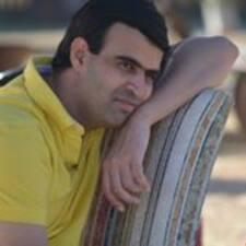 Sudarshan User Profile