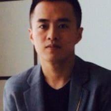 Zhenyuさんのプロフィール