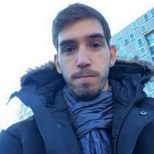 Iago Rafael User Profile
