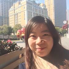 Luwei User Profile