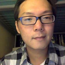 Yindi User Profile
