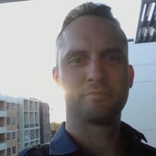 Joakim User Profile