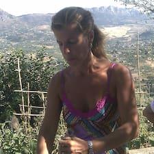 Ezia User Profile
