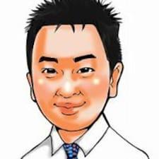 Profil utilisateur de Shimbori