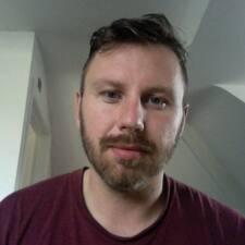 Profil Pengguna Janos