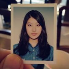 Profil Pengguna 서영
