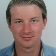 Profil utilisateur de Roeland
