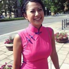 Kelly Si Miao的用戶個人資料
