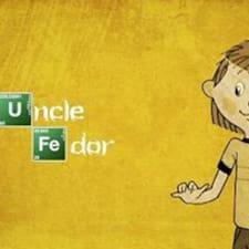 Unclef User Profile