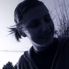 Profil utilisateur de Stoyanova