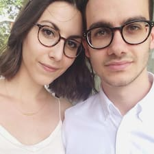Профиль пользователя Ugo & Elisa