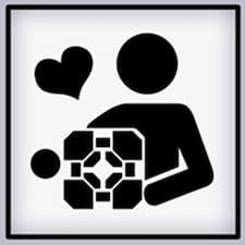 Peng-Yu User Profile