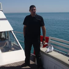 Si Ahmed User Profile