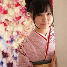 Perfil de usuario de Sakura
