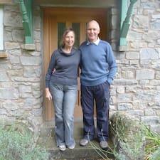 Laraine & Bill Brugerprofil