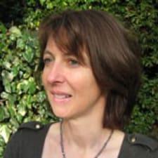 Christiane Brugerprofil