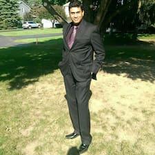 Hossam User Profile