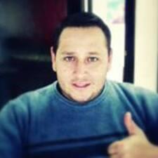 Profil korisnika Jose Daniel