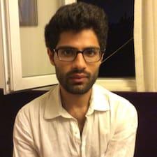 Salmaan User Profile