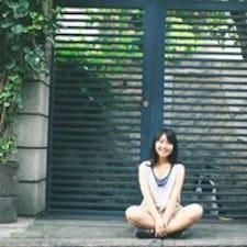 Nutzerprofil von Ziwei