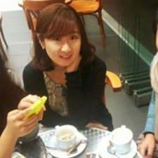 โพรไฟล์ผู้ใช้ Eun Hye