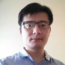 Shi-Hao User Profile