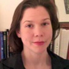 Profil utilisateur de Katharine
