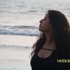 Manju User Profile