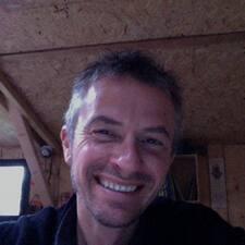 Jérôme Cathy User Profile